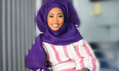 Lizzy Jay Adebola aka Omo Ibadan