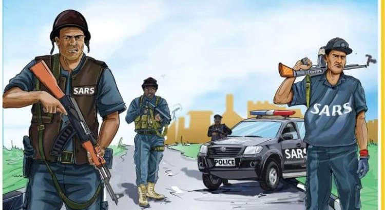 IGP Ogun Nigerians SARS Ilorin
