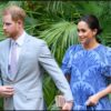 Meghan Markle welcome first child with Prince Harry