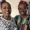 Tunde Kelani honours Iya Rainbow