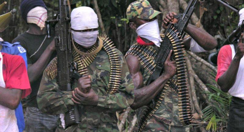 JUST IN: Gunmen kidnap council chairman's father in Bayelsa