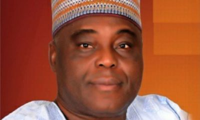Covid-19: Dokpesi, two members of his family recover, discharged