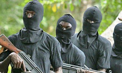 Robbers invade Nasarawa Finance Ministry, cart away N100m