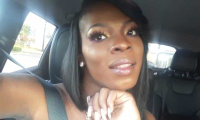 Muhlaysia Booker, 23, was found shot dead in Dallas on Saturday. Photograph: Facebook