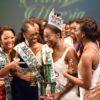 Funmike Lagoke wins 2019 Miss Nigeria USA [Photos]