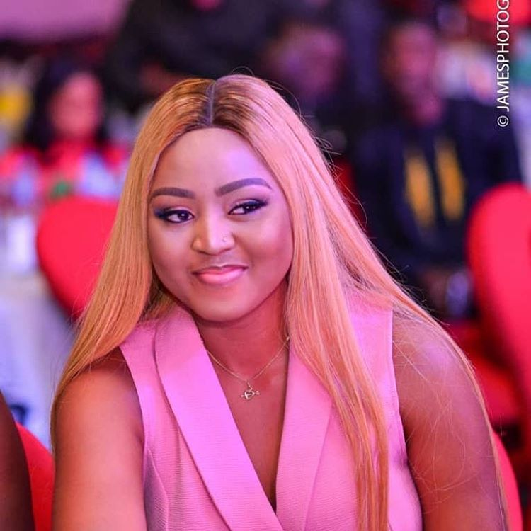 I'm unfazed by what people think of me - Regina Daniels