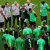 Super eagles Rohr Ukraine