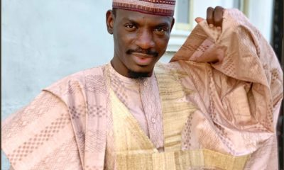Nigerians attack Buhari's aide for publicly supporting Palestine