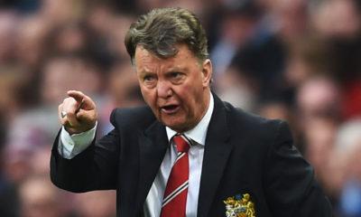 Van Gaal to coach Dutch football team