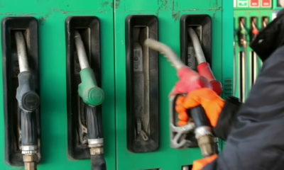 DPR filling stations
