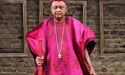Alaafin cancer