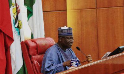 Lawan Senate committees