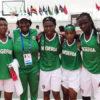 Nigeria African Games medals