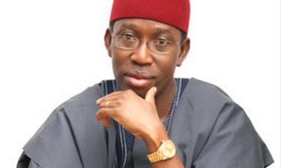 Governor Okowa mourns Abba Kyari
