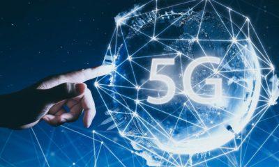 5g-network NCC