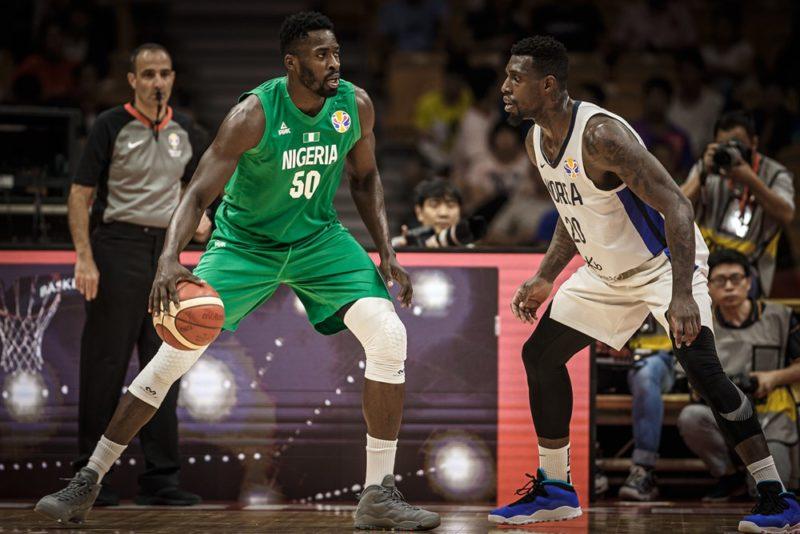 Basketball: Australia defeats Nigeria 108-69