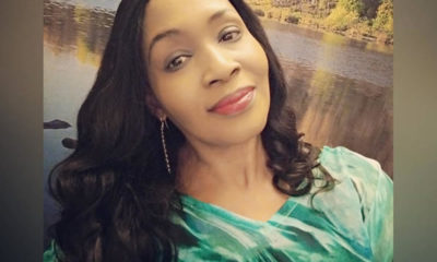 Abba Kyari: Kemi Olunloyo trends on Twitter after death was announced