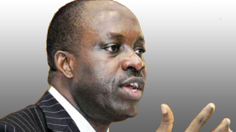 Soludo reacts to exclusion from list of INEC's Anambra governorship candidates