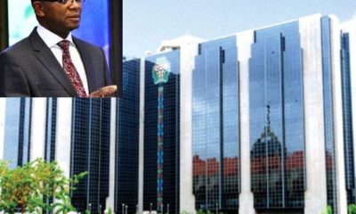 CBN Joe Abah