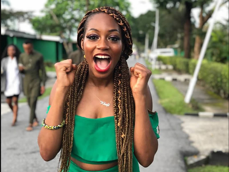 Not all representatives of BBNaija are positive- Khafi Kareem