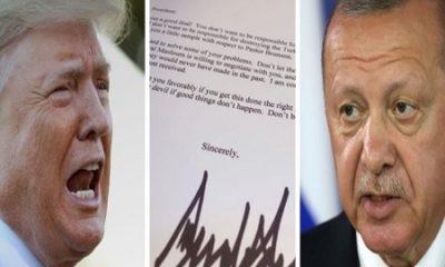 Trump Turkey