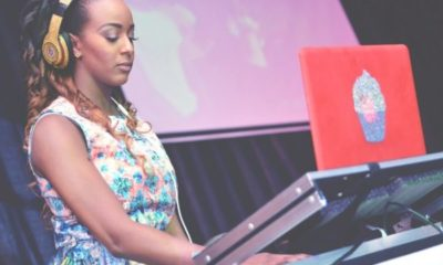 DJ Cuppy album