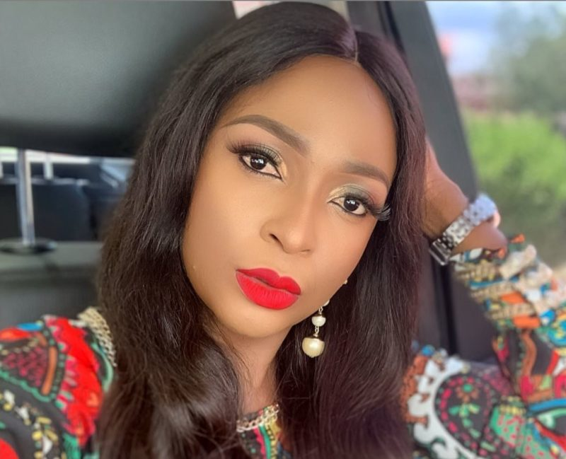 Blessing Okoro, Blessing CEO, Instagram, Super TV CEO,