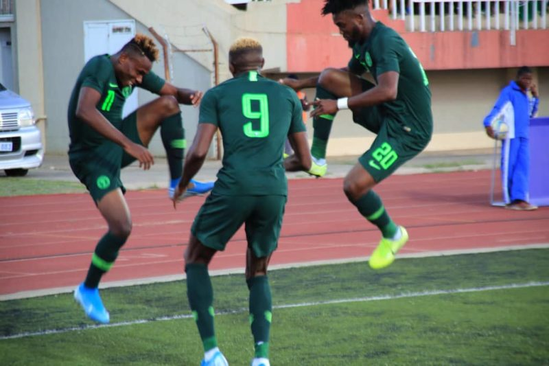 AFCON Lesotho