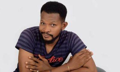 Many married Nollywood actresses are guilty of paternity fraud - Uche Maduagwu