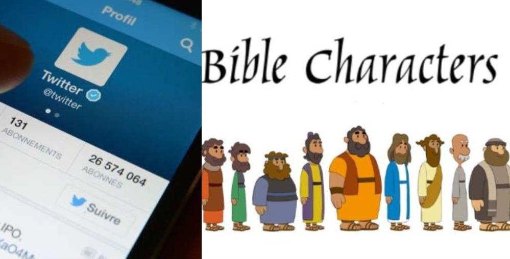 Twitter Bible