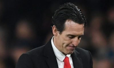 Emery replacement