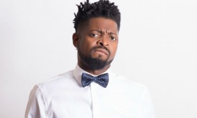 I don't joke with family time - Basketmouth
