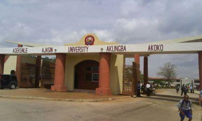 AAUA professor abducted