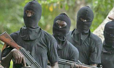 Gunmen Koka VillageObokun Local Government Osun