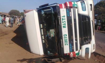 Truck Abuja