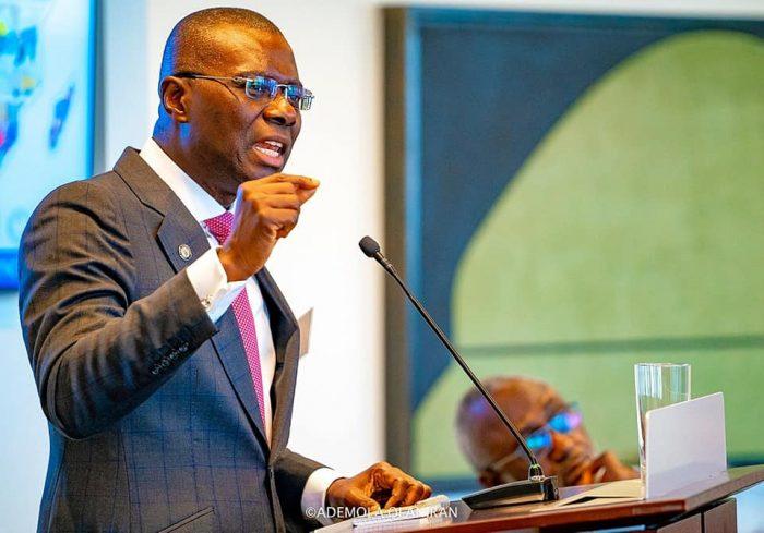Sanwo-Olu Judiciary JUSUN NBA strike financial autonomy