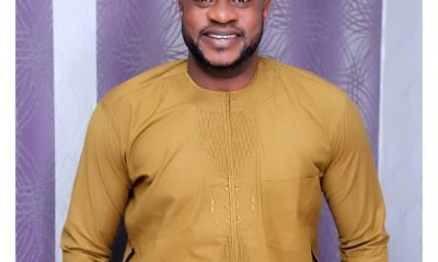 Four actors Odunlade Adekola helped to become popular in the Yoruba movie industry (photos)