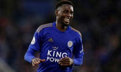 Leicester wants €70m for Ndidi