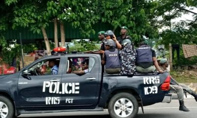 Nollywood producer Mike Omoruyi caught with guns in Delta