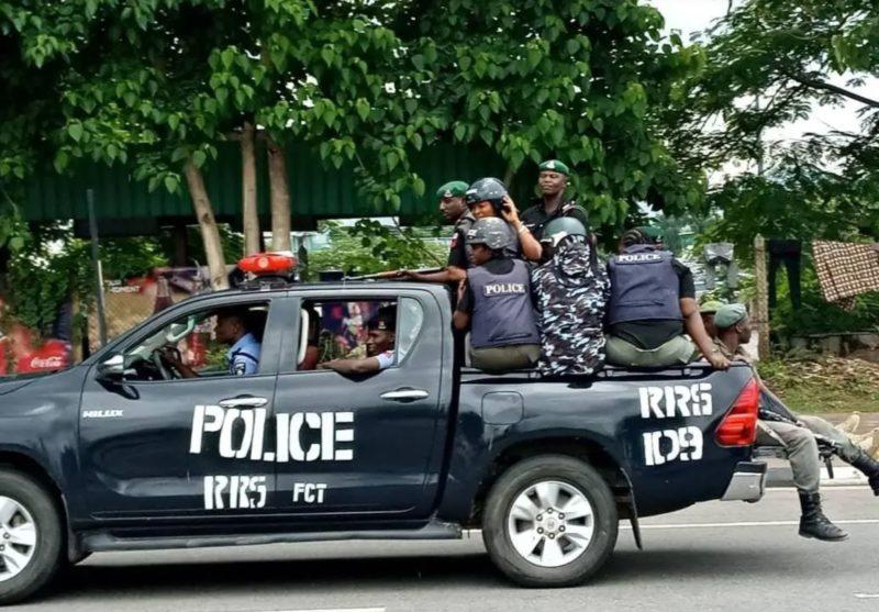 RRS, Boko Haram gun duel paralyses activities on Maiduguri-Damaturu highway