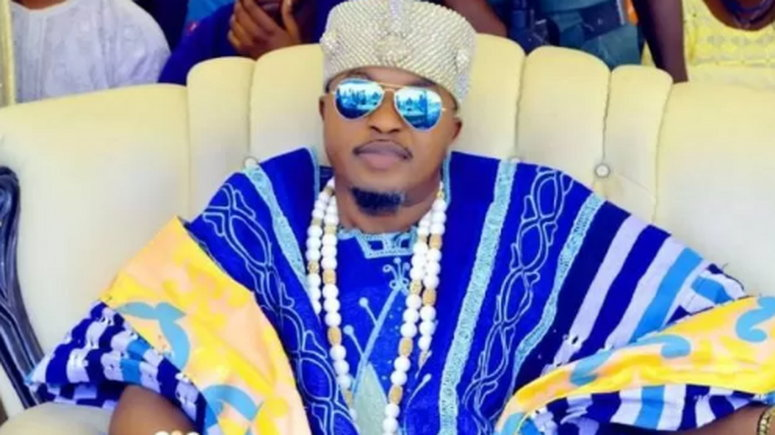 Oluwo of Iwo queen scammers