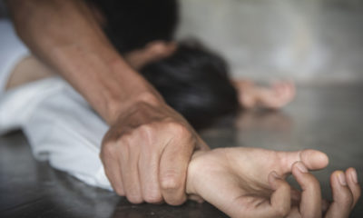 75-year old man arrested for allegedly raping 15-year old hawker in Osun
