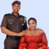 Reverend sister marries