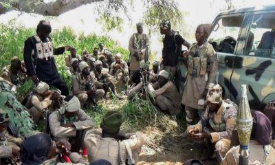 Boko Haram: UN condemns killing of 120 villagers