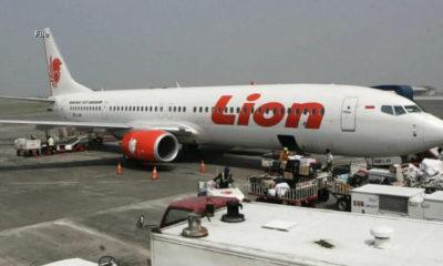 Thai Lion Airline
