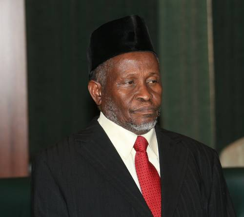 Tanko Muhammad, Sppeal court justices
