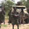 Boko Haram/ISWAP: Airstrike destroys terrorists' logistics base in Borno