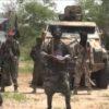 Boko Haram/ISWAP: Airstrike destroys terrorists' logistics base in Borno
