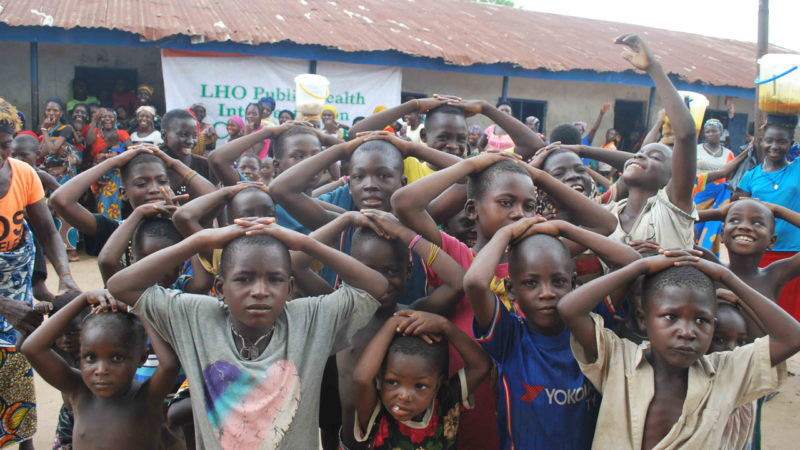 4,000 Nigerian children lose parents to COVID-19 complications in 16 months - World Bank