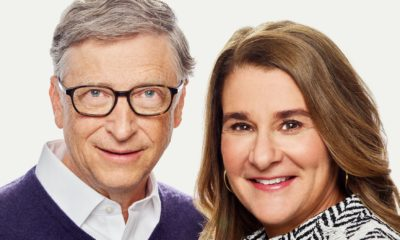 SHOCKING! Bill and Melinda Gates had no prenuptial agreement